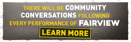 Learn More about FAIRVIEW Community Conversations